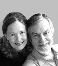 Harville Hendrix & Helen LaKelly Hunt
