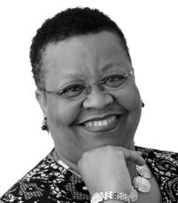 Gloria Burgess