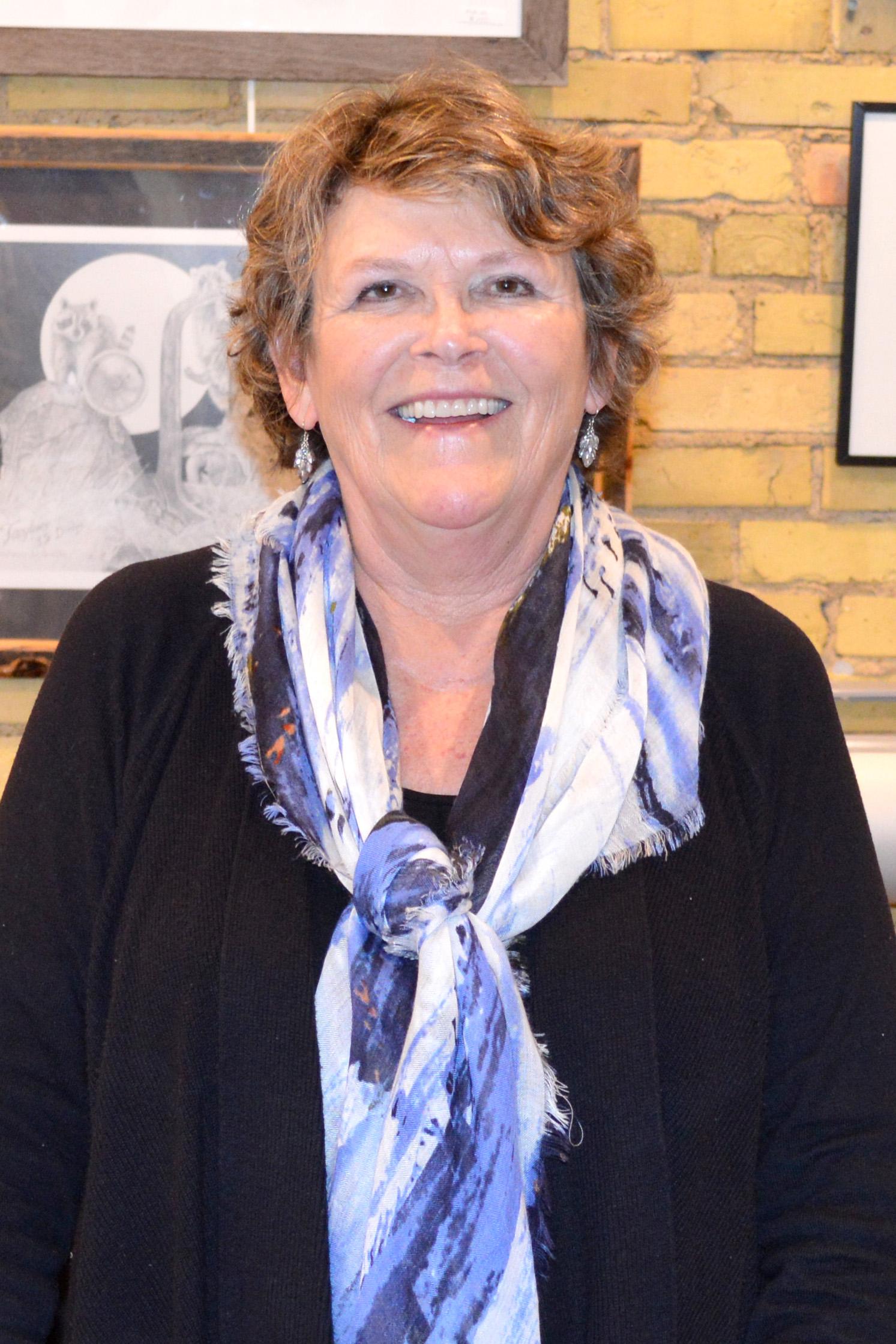 Pattie Baderschneider