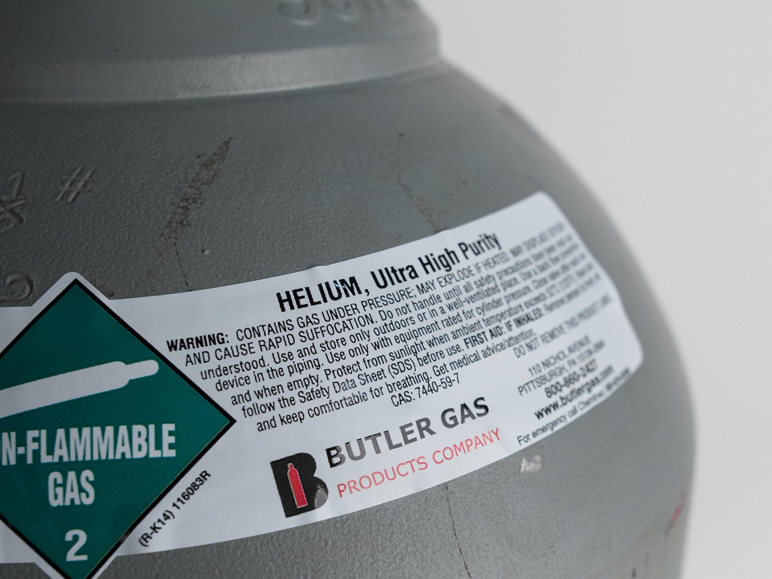 SHOULDER LABELS   Cylinder labels, warning labels, body labels, instructional labels, custom decals, safety labels, and more.