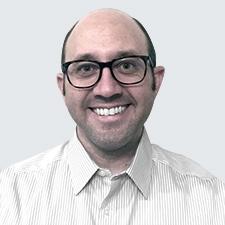 Brad Hatch Principal Data Scientist