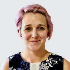 Charlotte Ruth Director of Linguistics