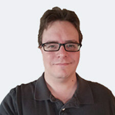 Alan Caulkins Senior Software Engineer