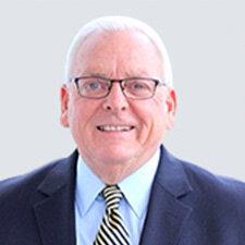 Paul Resten EVP, Sales