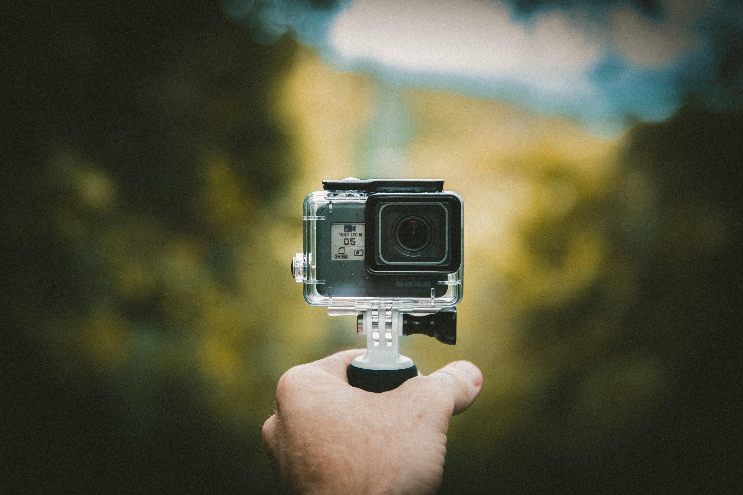 travel gear camera