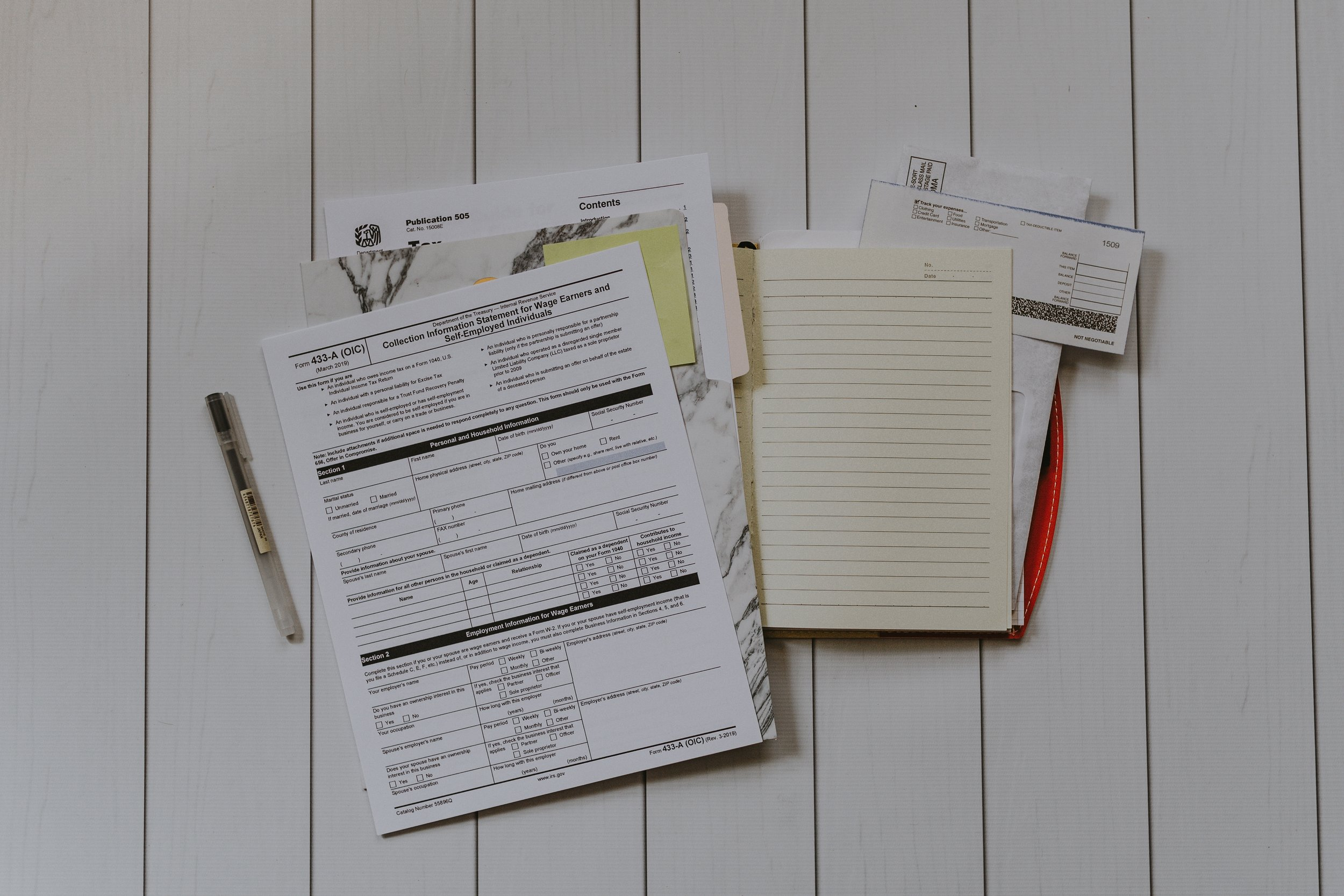 honeymoon files