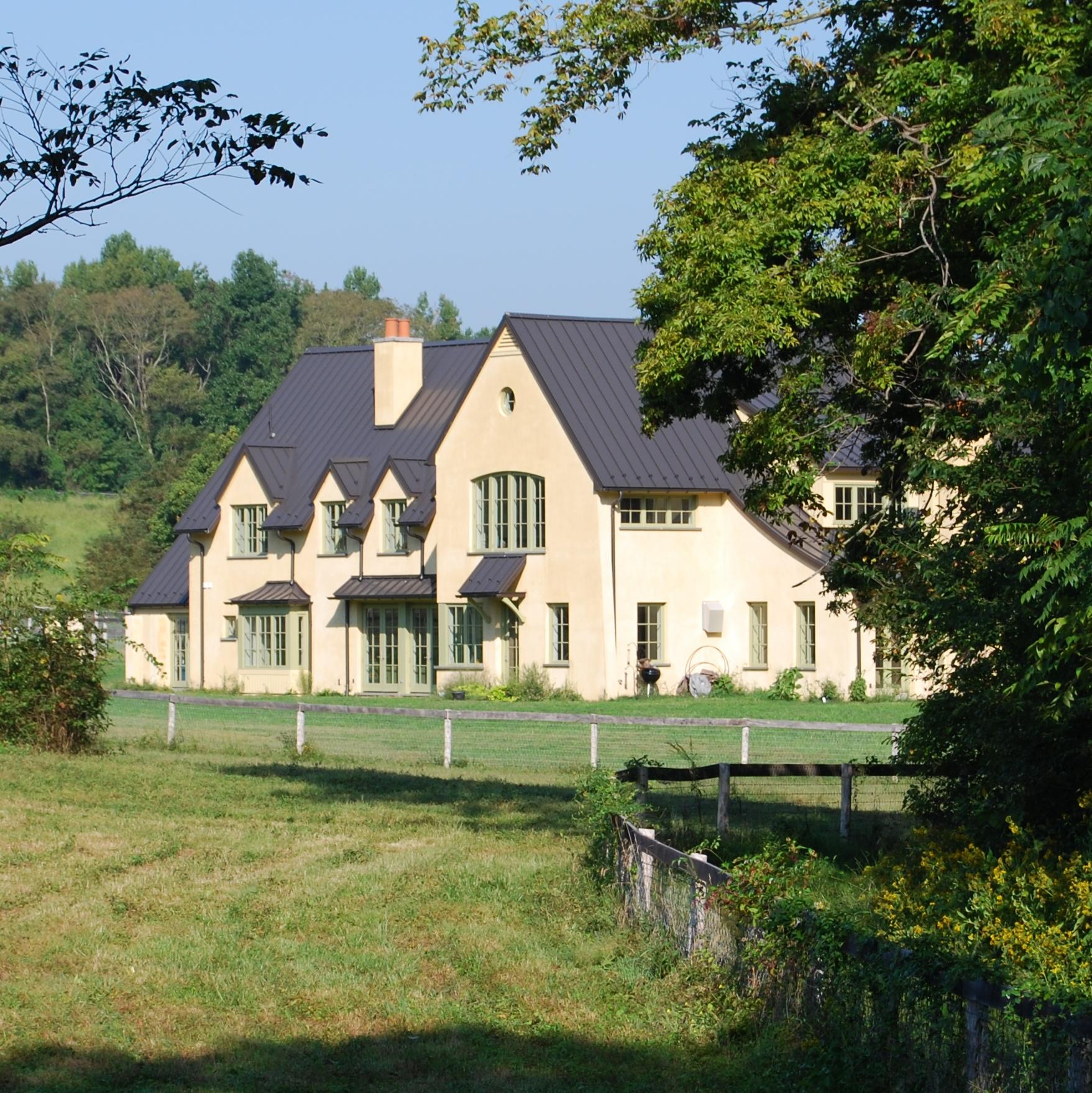 Lothian Farm