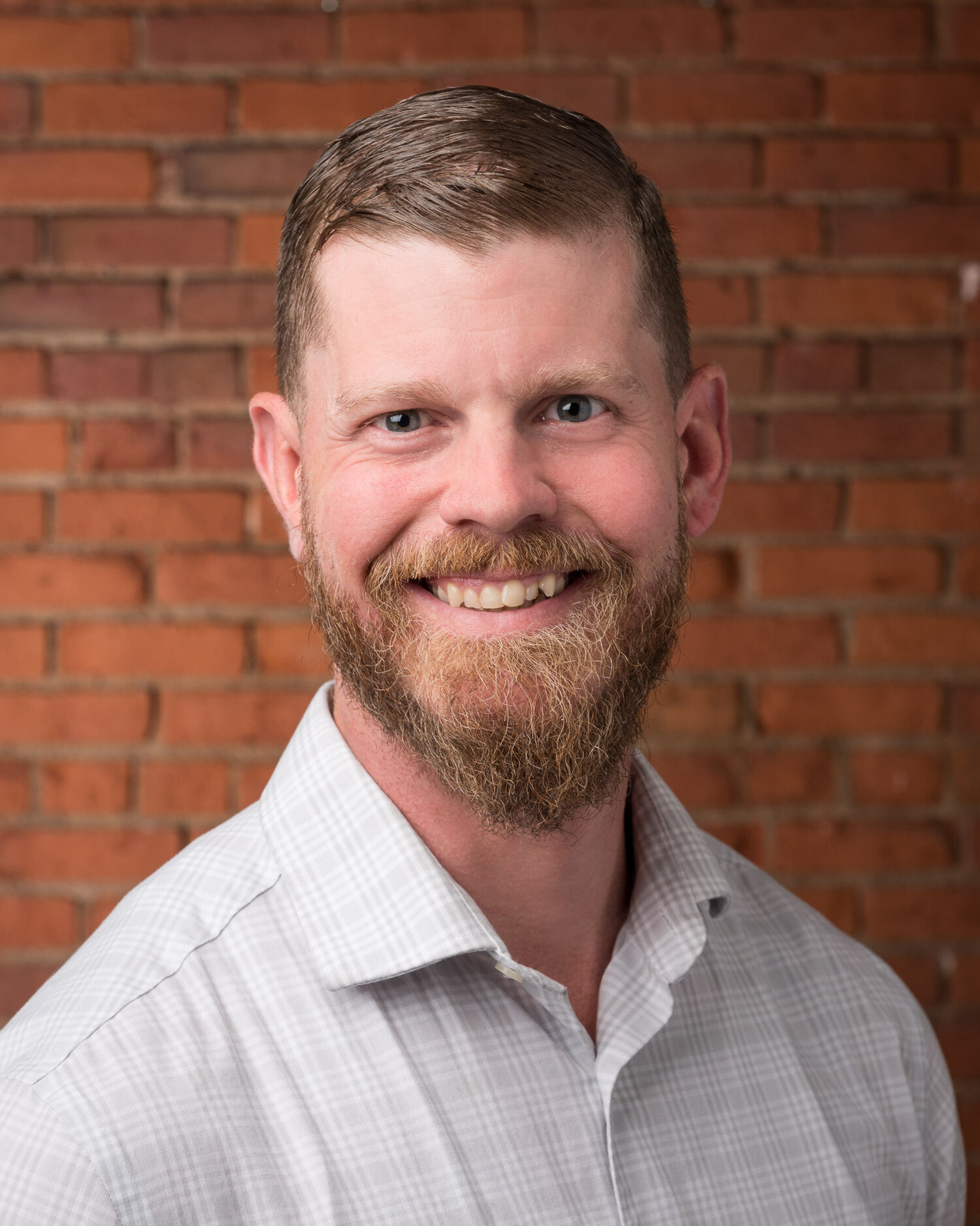 Brian Meyer - Housing Coordinator / Recovery Specialist