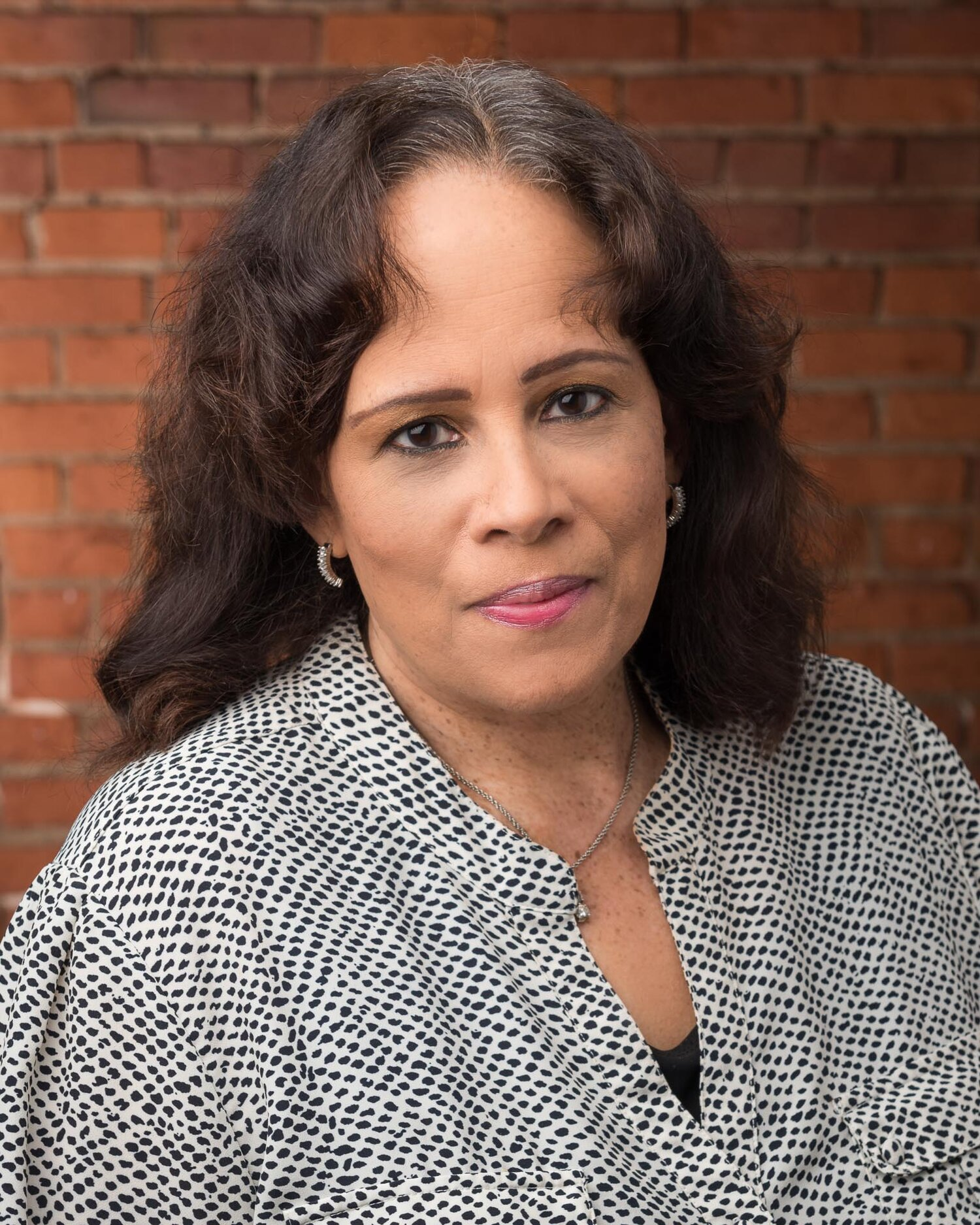 Deborah Collier - Administrative Assistant