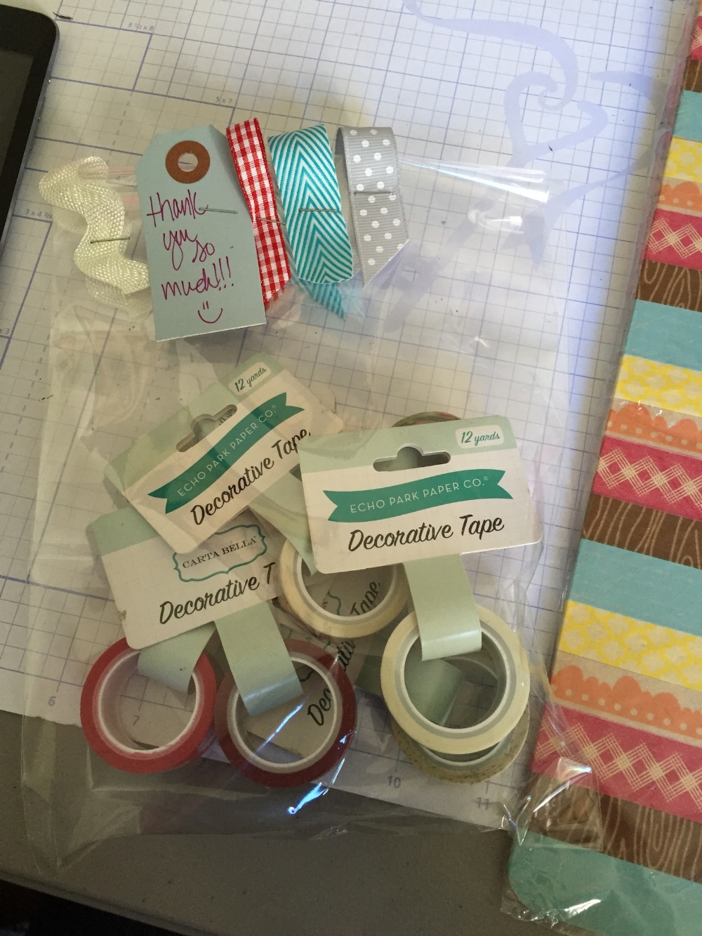 Rotating craft supplies for purchase