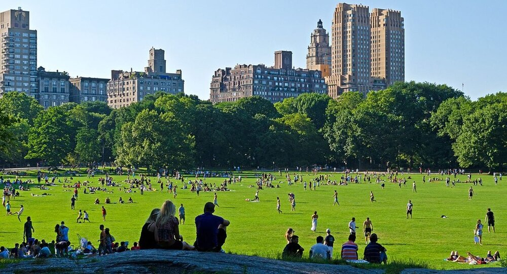 Happenings Guide - New York offers a wealth of cultural activities for all to enjoy. Click below to discover a curated list of happenings to fill your calendar while you soak up the sun!
