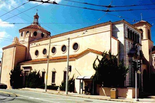 Carmelite Monastery — Huneke Stained Glass