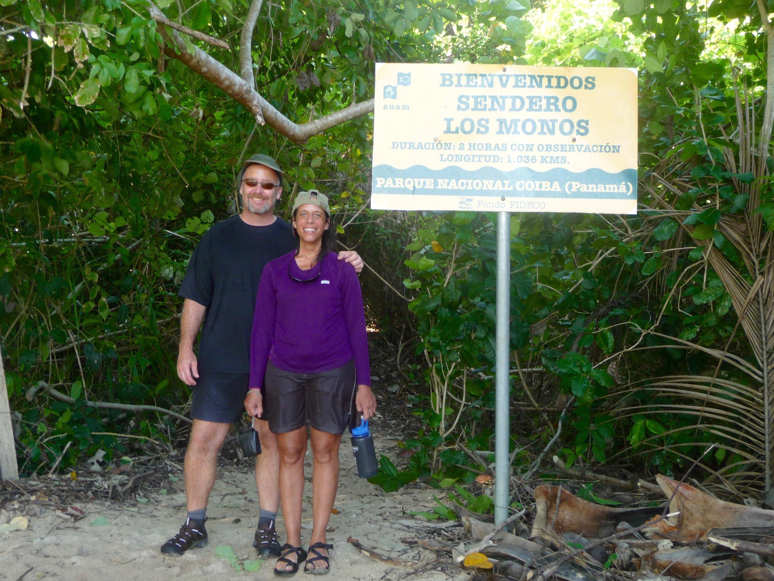 Coiba National Park, Santa Catalina, Panama, Fluid Adventures, Sea Kayak, UNESCO World Heritage Site, Snorkeling, Pacific Ocean, Veraguas, Adventure Trip, Hiking, Bird Watching, Exotic Birds