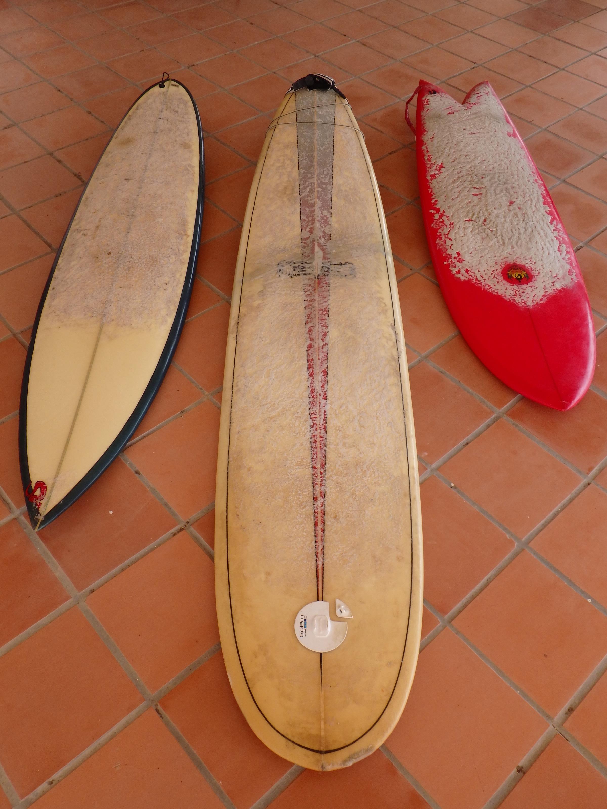 Surf Santa Catalina