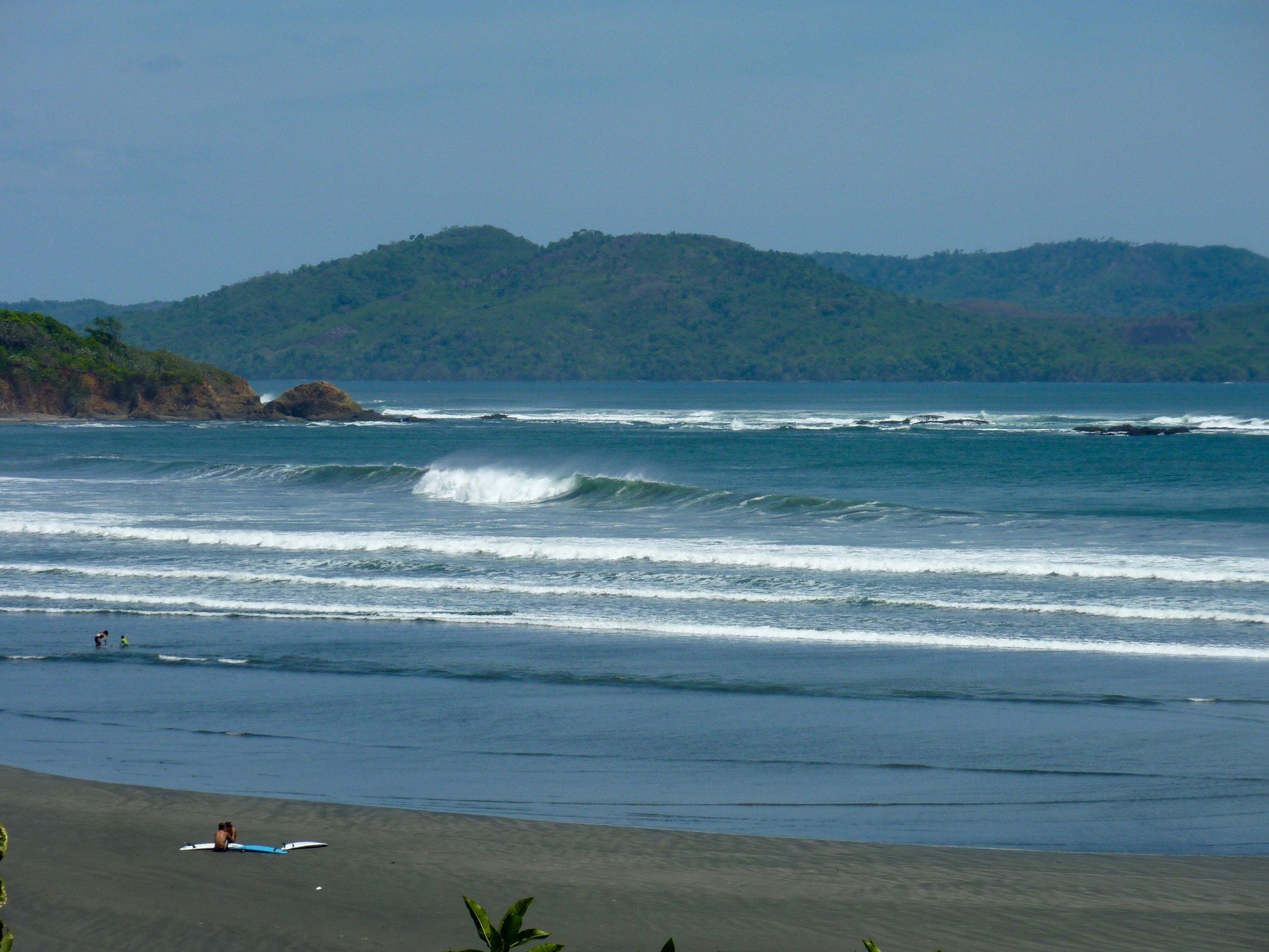 Surfing in Santa Catalina.jpg