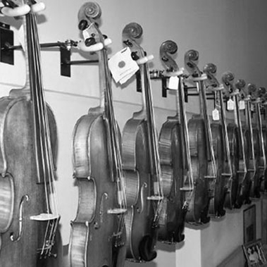 Duckworth Violin Shop (New Braunfels) - 830-627-1778