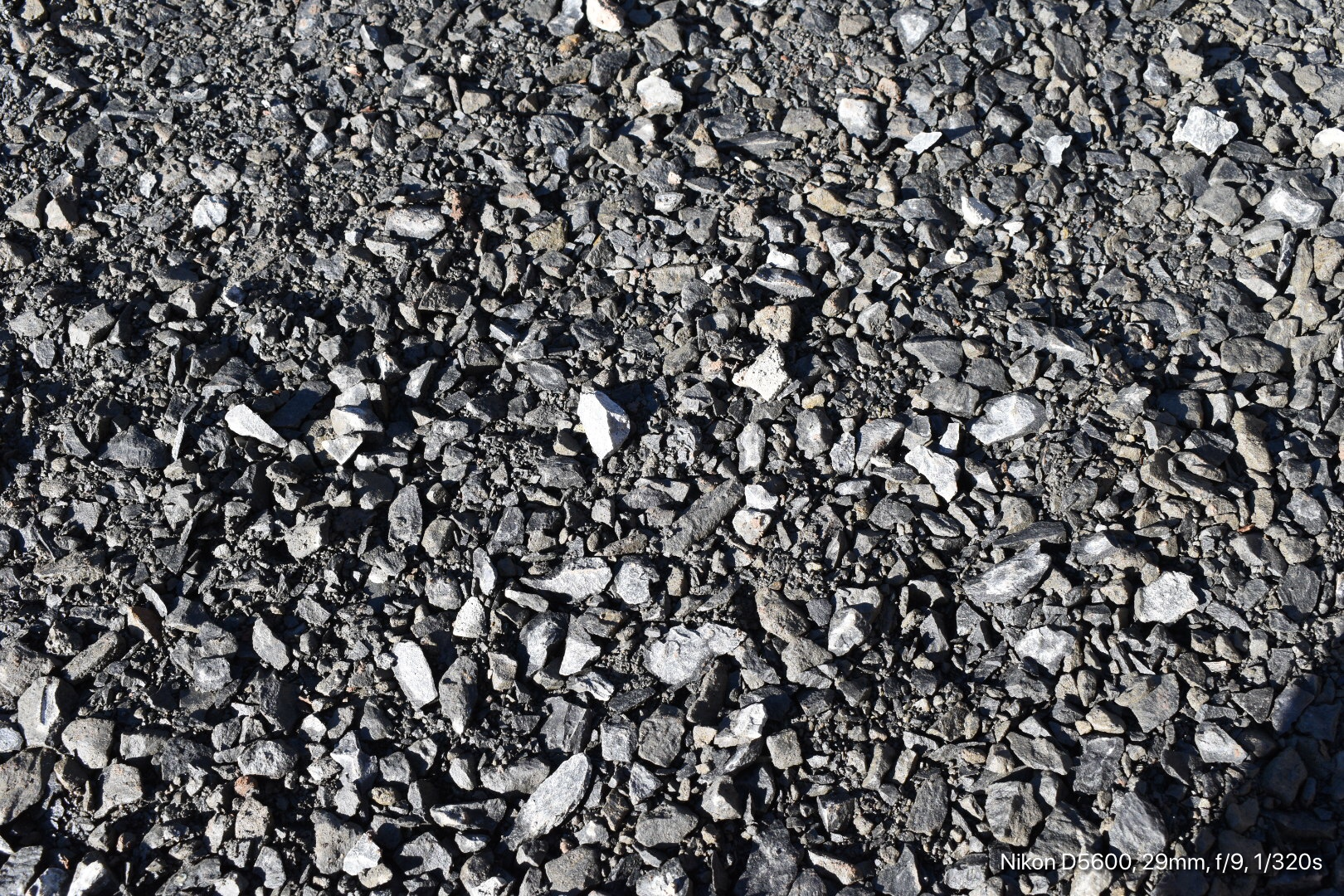 20mm Class 4 Crushed Rock