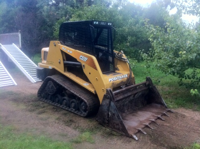 Romsey Bobcat Hire.JPG
