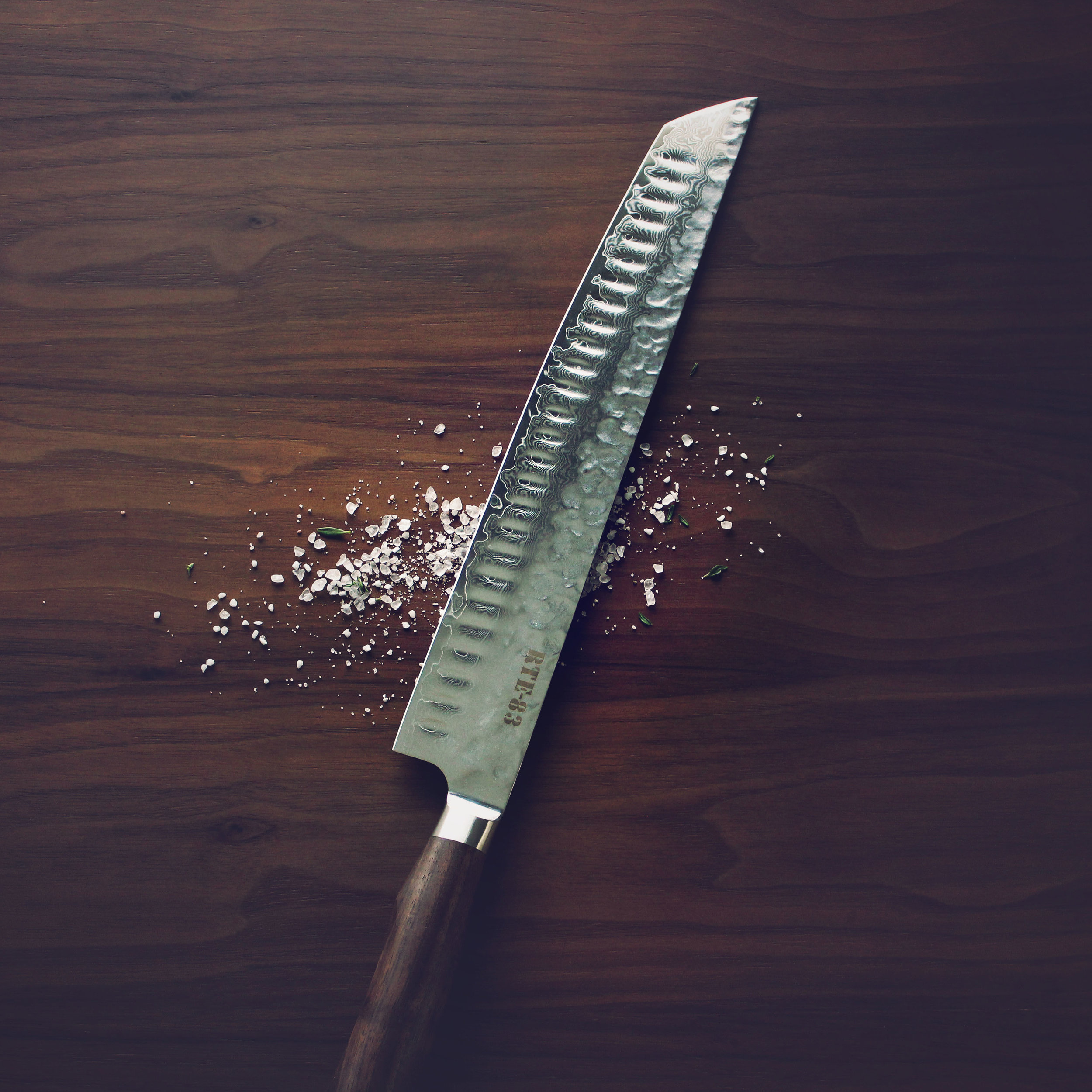 "Signature Brisket XL 13"" Carving Knife"