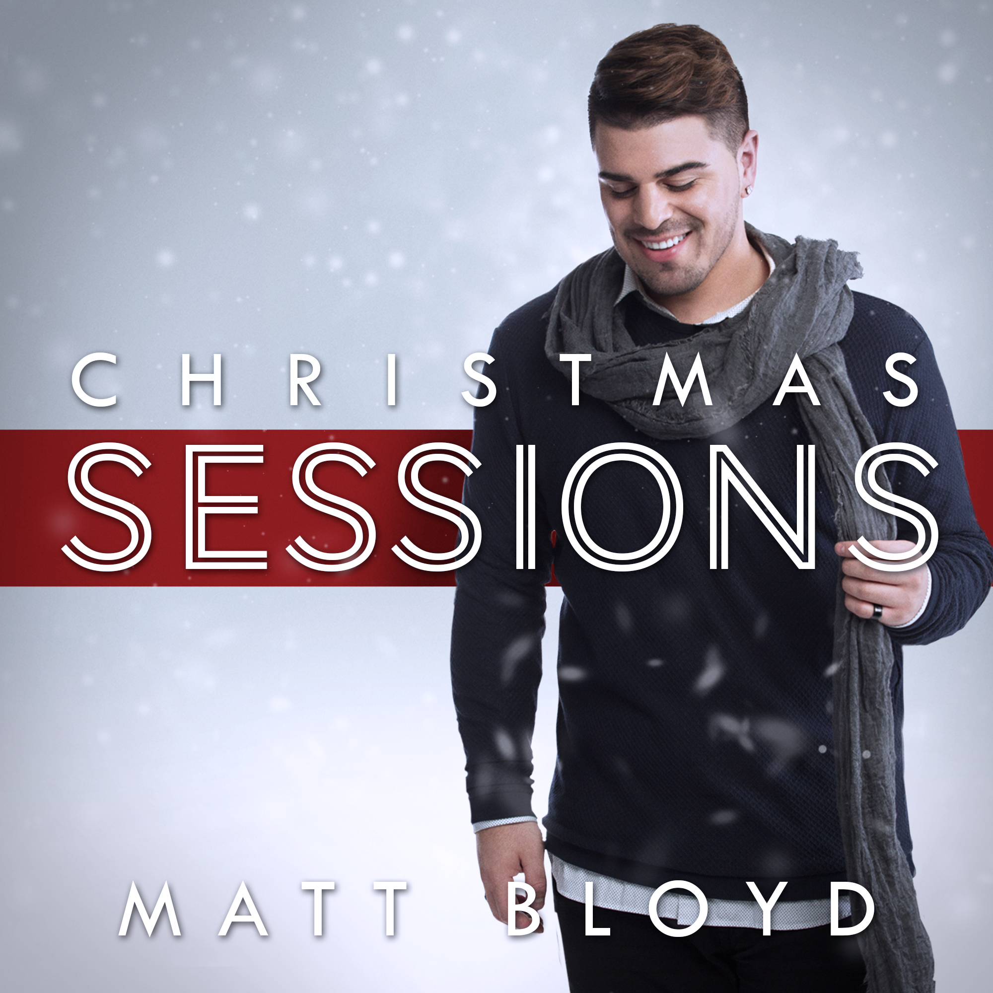 Christmas Sessions - Matt Bloyd