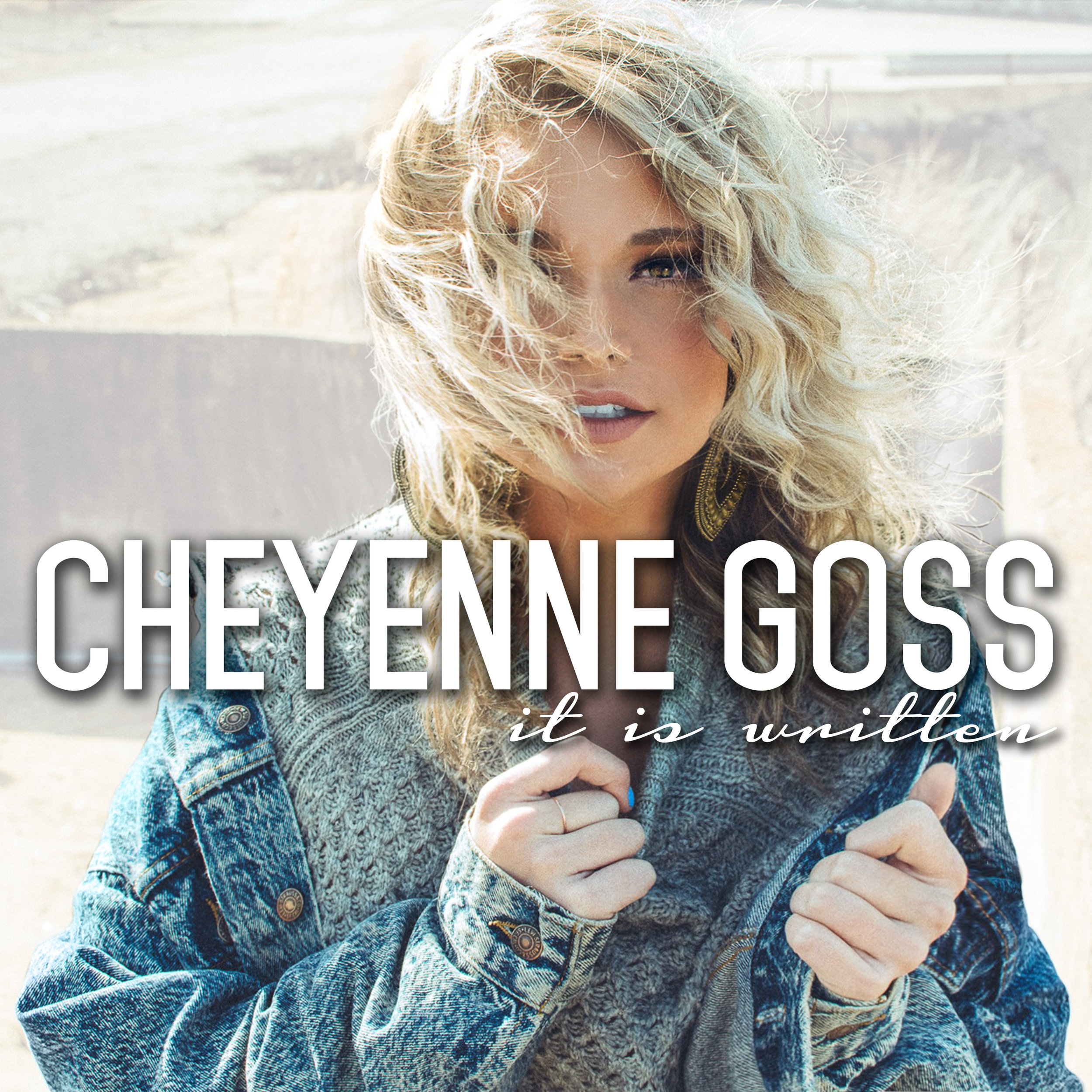 It Is Written - Cheyenne Goss
