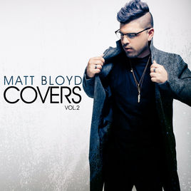 Covers Vol. 2 - Matt Bloyd