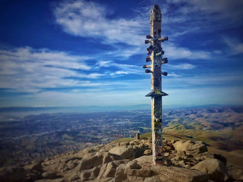 Mission Peaks