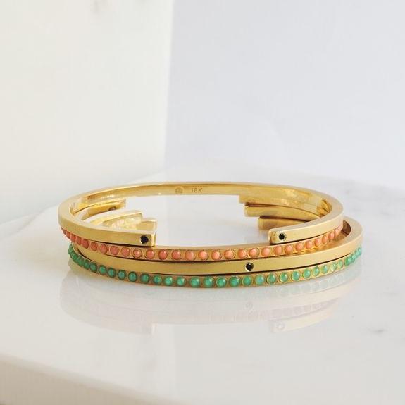 - Jewelry