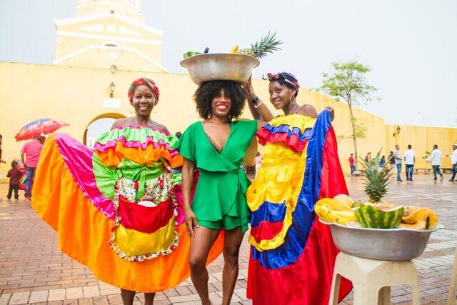 Gap Year in Cartagena