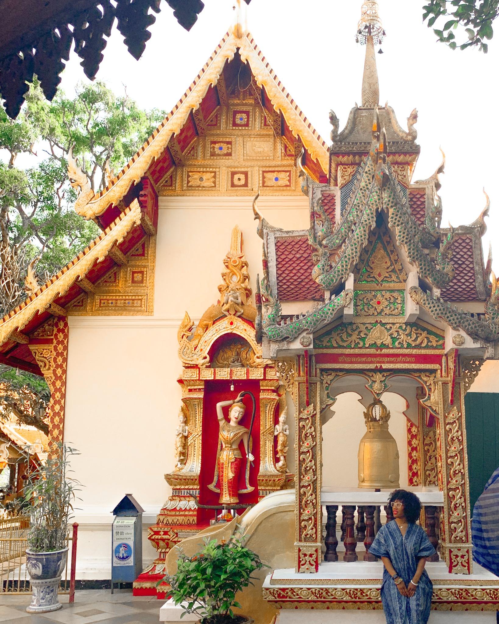 Grown up gap year in Thailand