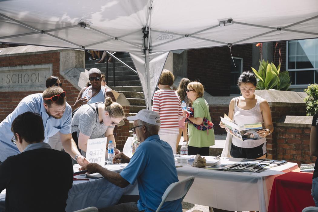 Nashville Community Education