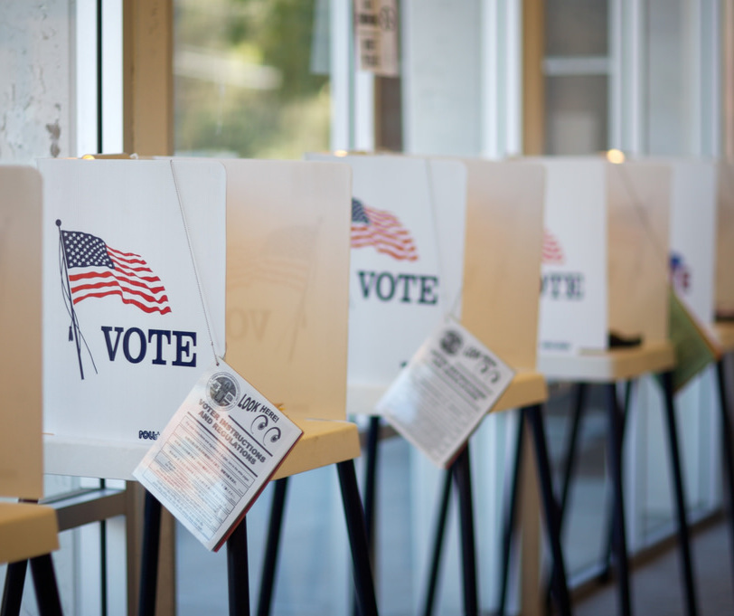 Voting Issues and Gerrymanders Are Now Key Political Battlegrounds - Voting rights and partisan gerrymandering have become major flash points in the debate about the integrity of American elections, signaling high stakes battles over voter suppression and politically engineered districts ahead of the 2020 presidential race.