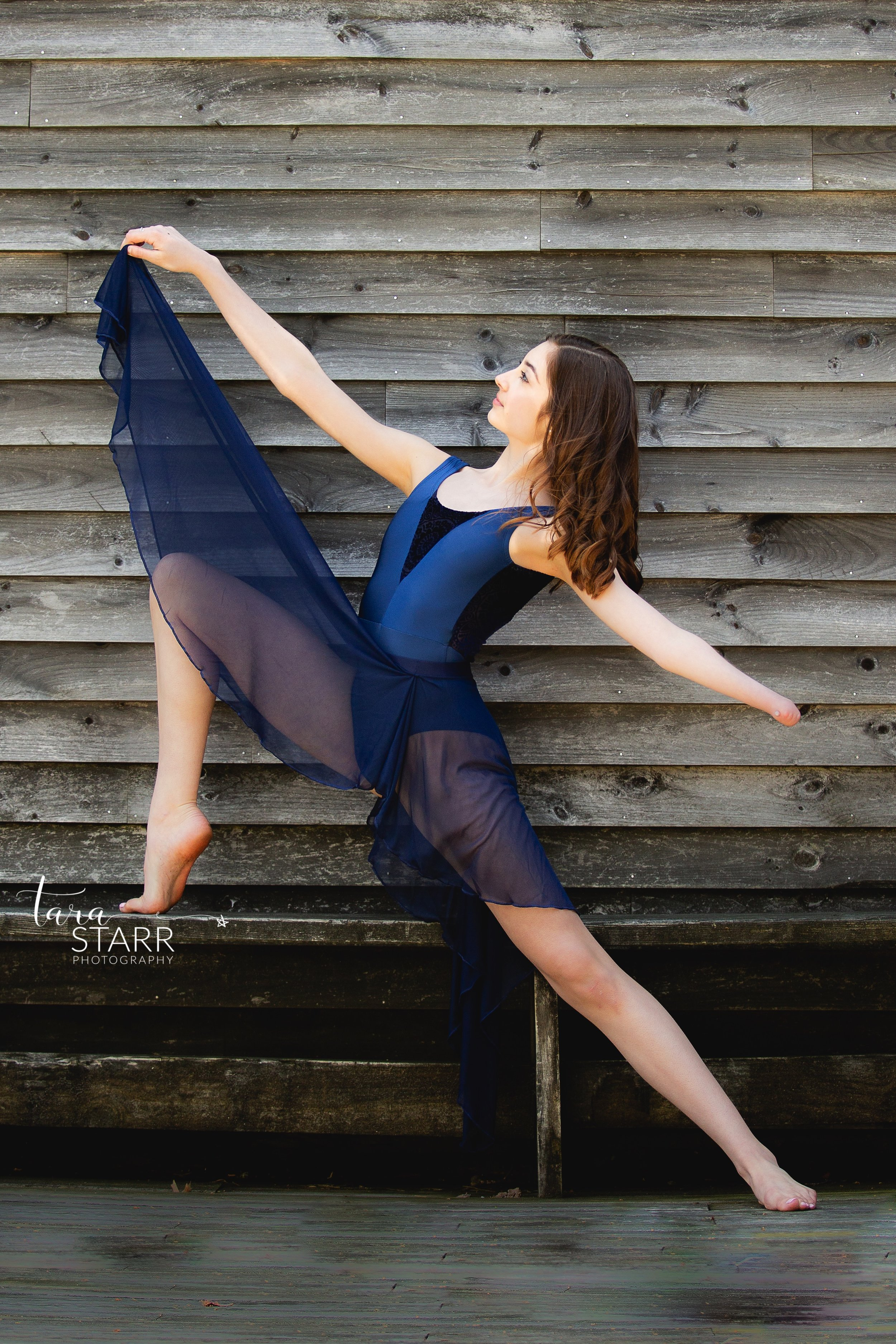 Dance Photo Shoot Boston