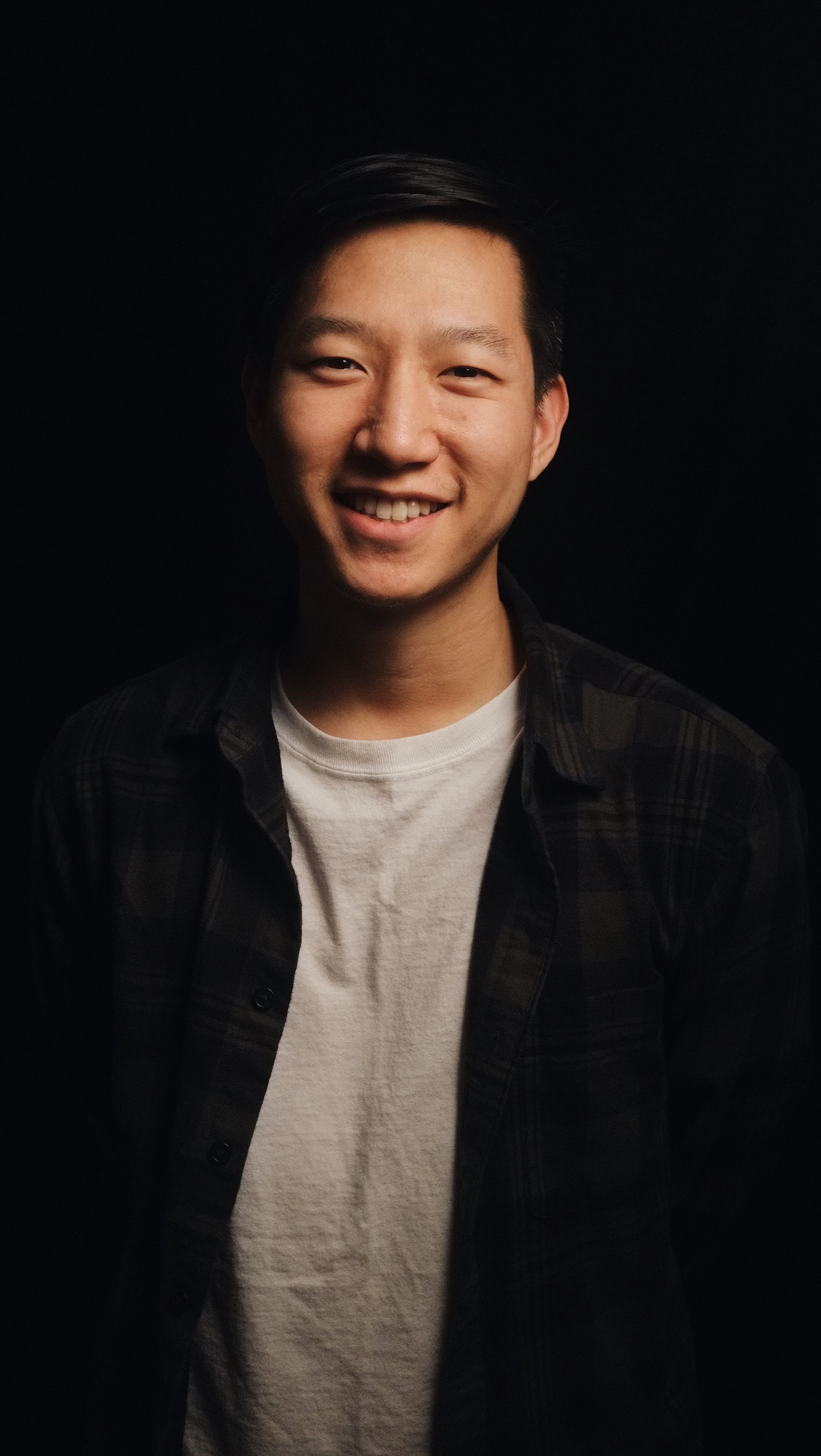 "Samuel Cho | Co-founder and Production Director at PollyVisuals - ""I had a dream to make videos with my friends for a living and I'm so blessed and grateful that I get to do that everyday. The process of creating is tough and it's hard to see what's at the end but the moment I see the finished content or hear back from our clients, I think, ""that's why."" That's why I do this. To make others' dreams become realities."" Producing great content comes with patience and perseverance but with a team and supportive tribe, anything is possible. May his pursuit inspire you to continuously pursue 🌳Connect // sam@pollyvisuals.studio; pollyvisuals.studio"