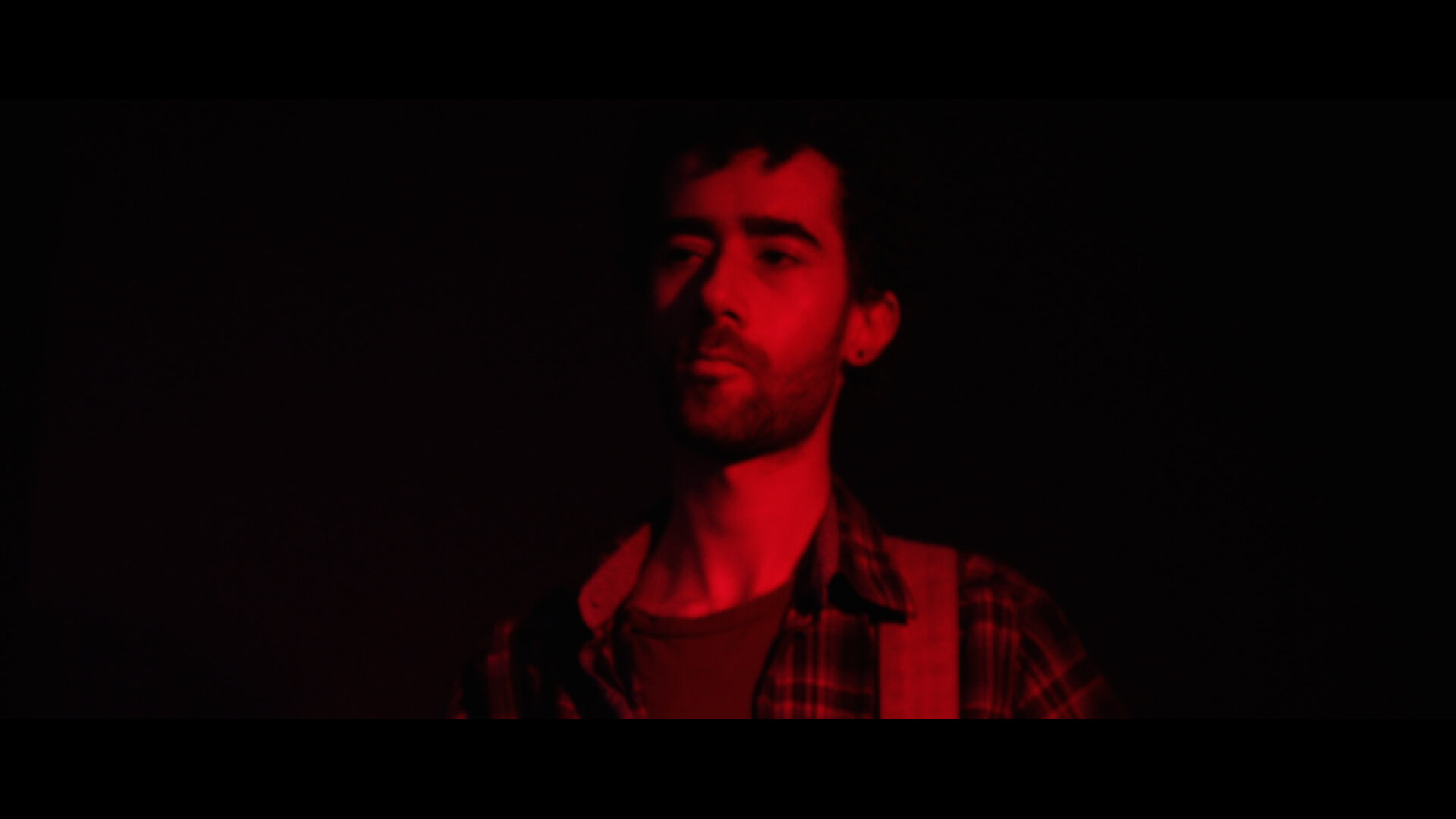Yet-to-be-released music video.  Director. DP. Editor.
