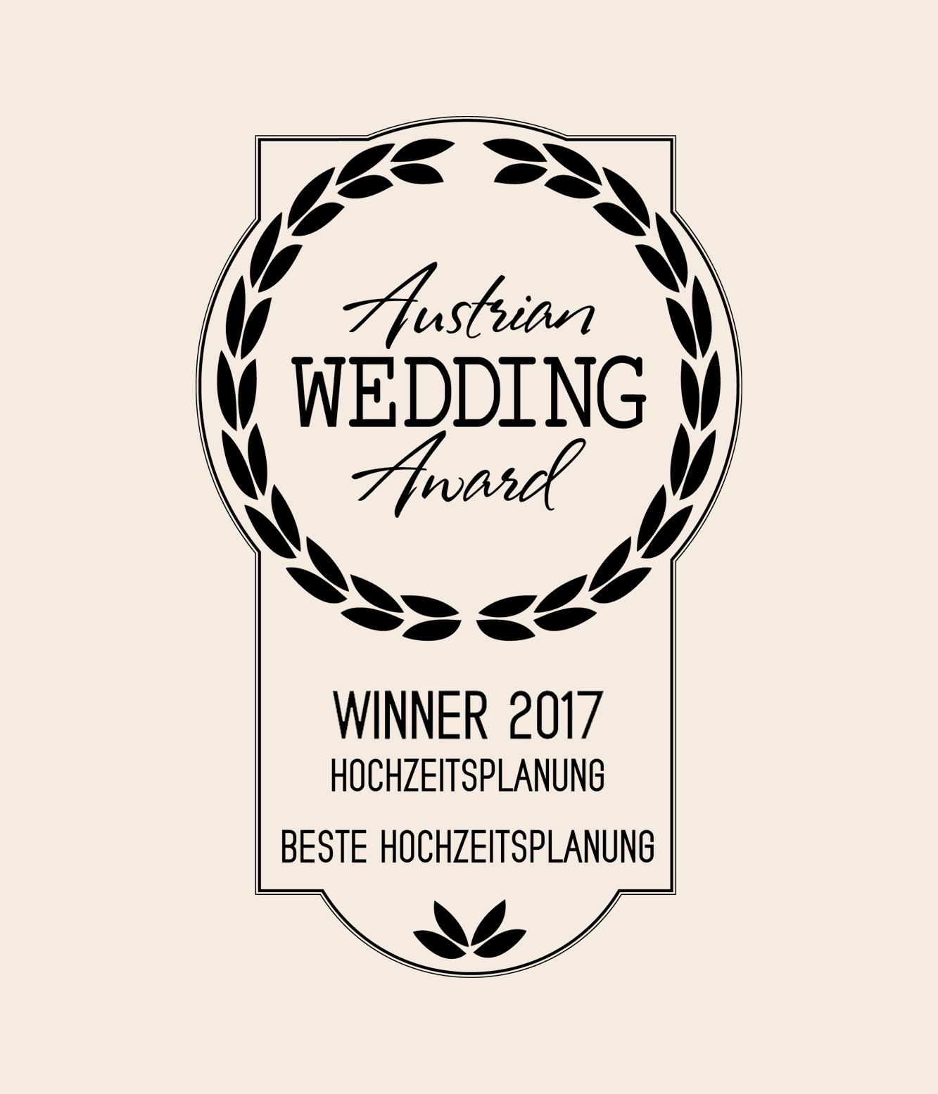 WeddingAward2017