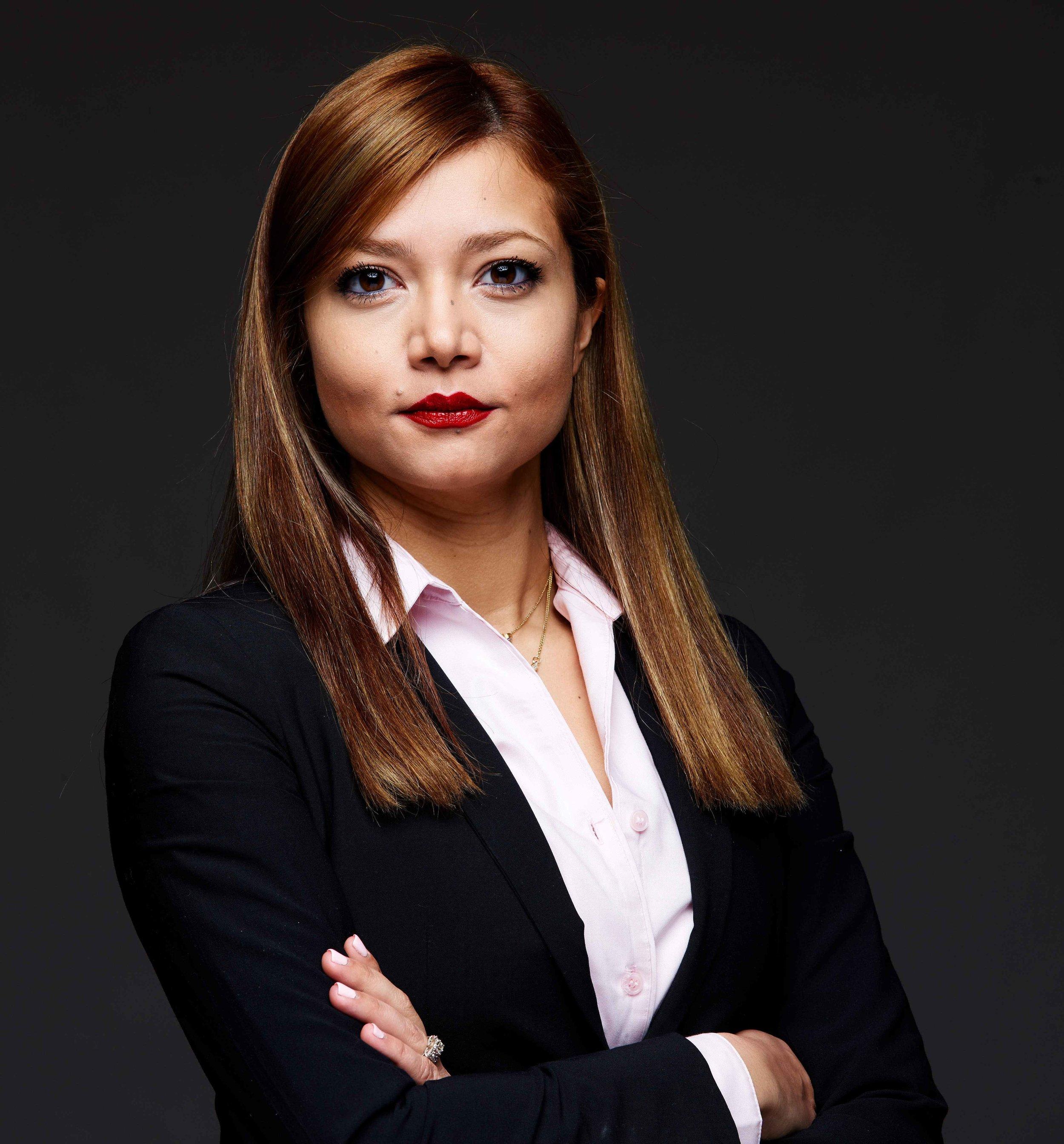 Attorney Madison Juschin