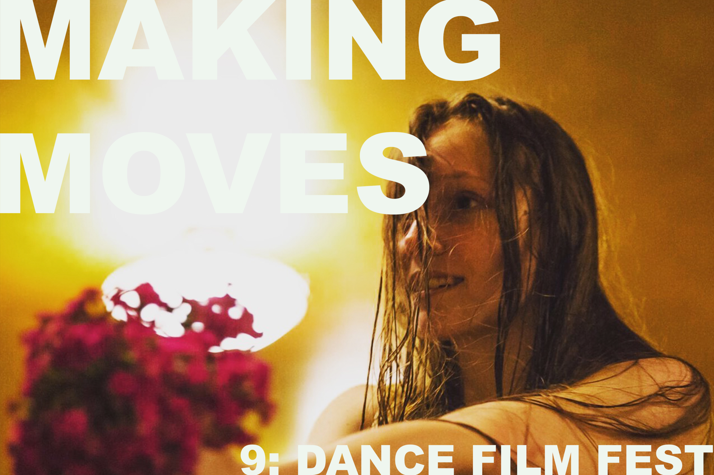 Join us for Making Moves 9: Dance Film Festival! Enjoy an evening of dance on film by local, national, and international dance artists. Cool off from the dog days of summer with a beverage and engage with local dancers, artists, and enthusiasts. Curated by Kyle Mullins.  The event is FREE and open to the public. All ages are welcome. Doors open at 6:30 PM and the screening begins at 7:00 PM!  A monthly gathering, Making Moves aims to build community through a shared passion for dance and movement. Throughout 2019, Making Moves will host improvisation jams and provide performance opportunities for local and regional dance makers. The series is produced by Kyle Mullins and made possible by Charlotte Street Foundation.