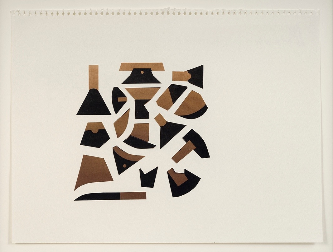 Collage 2, 2013