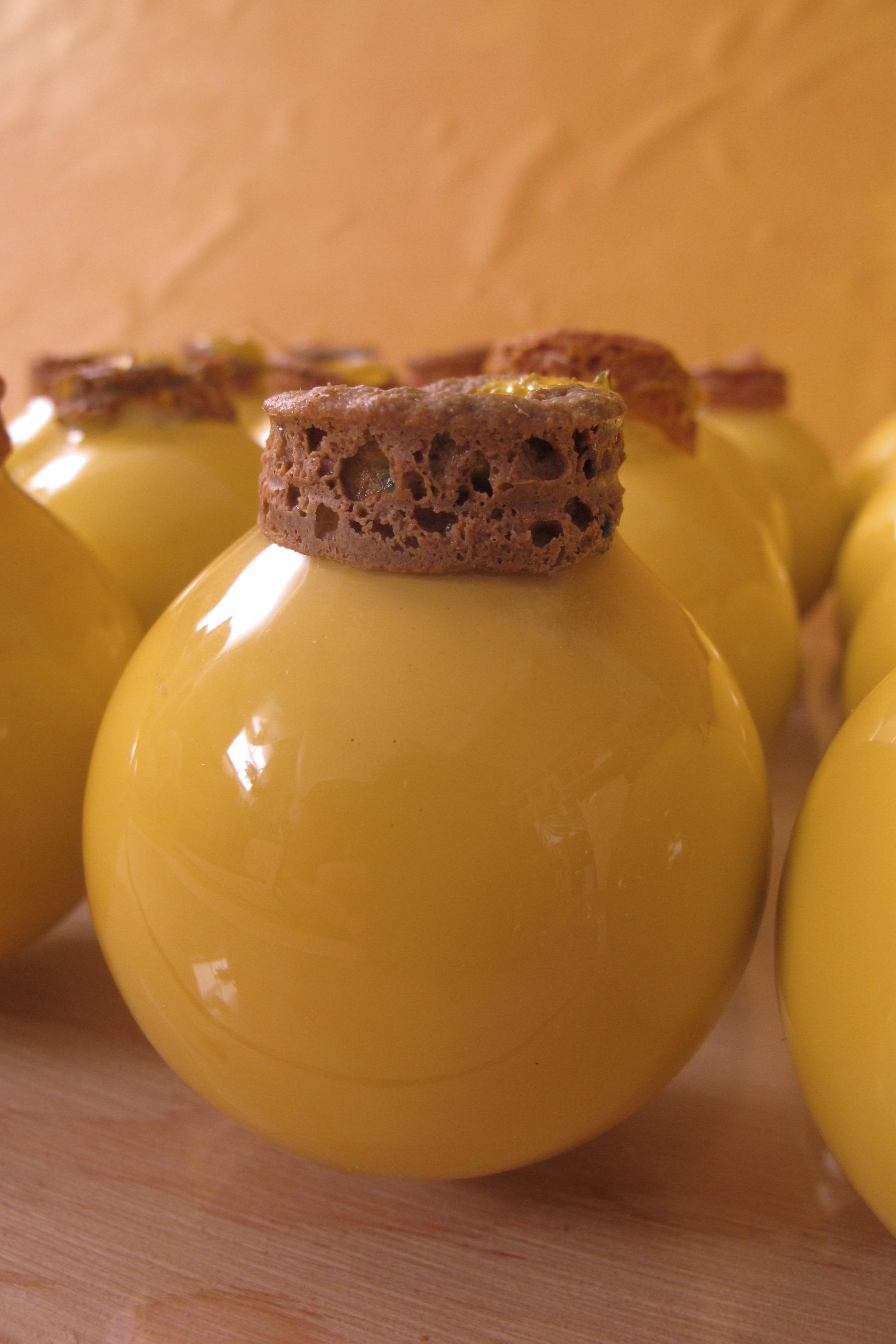Yellow Bulb 11, 2013