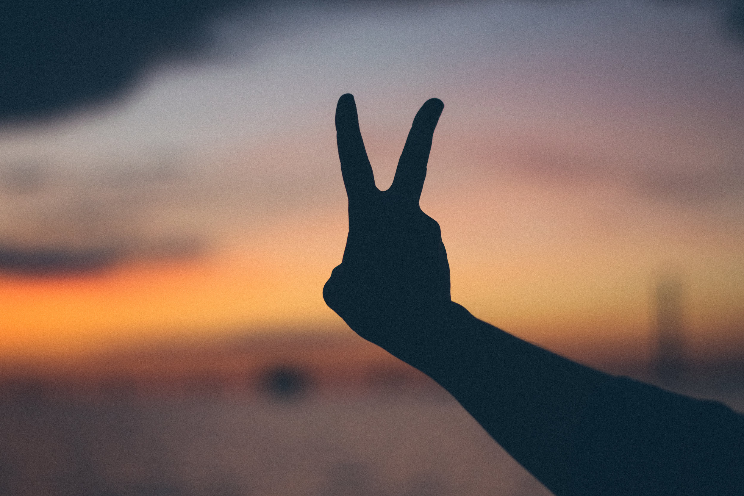 Instant Peace. Feel at peace with your physical and mental health as you invest strong habits towards yourself. -