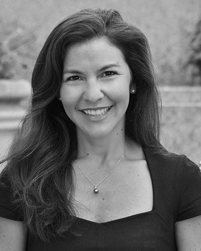 Valerie Garcia Houts - Strategic Planning Chair