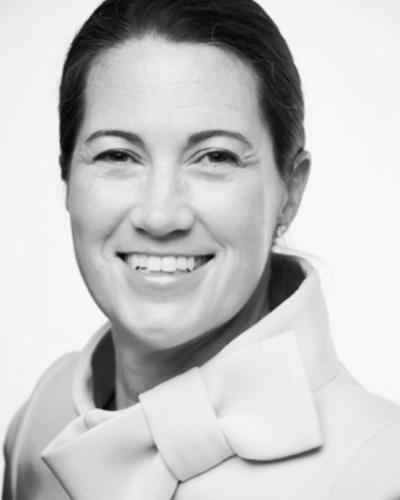 Jennifer Jeffries - Secretary