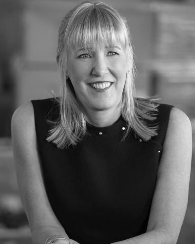 Sonja Perkins - Founder and Chairman Emeritus