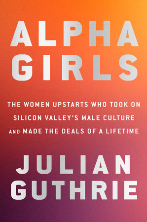 Project Glimmer Founder Sonja Hoel Perkins featured in Julian Guthrie's acclaimed new book,  Alpha Girls.