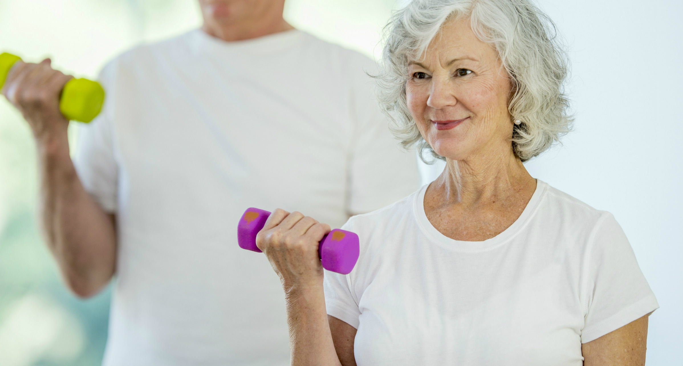 Senior Fitness   MEMBERSHIP - 12 MONTHS   12 Month Contractual Commitment  Features: 2 Classes per Week, Access to App Reservation, Fitmetrix Heart Rate Tracking, 1 Complimentary Personal Training Session (30 Minutes), 1 Complimentary Nutrition Coaching Session (30 Minutes)