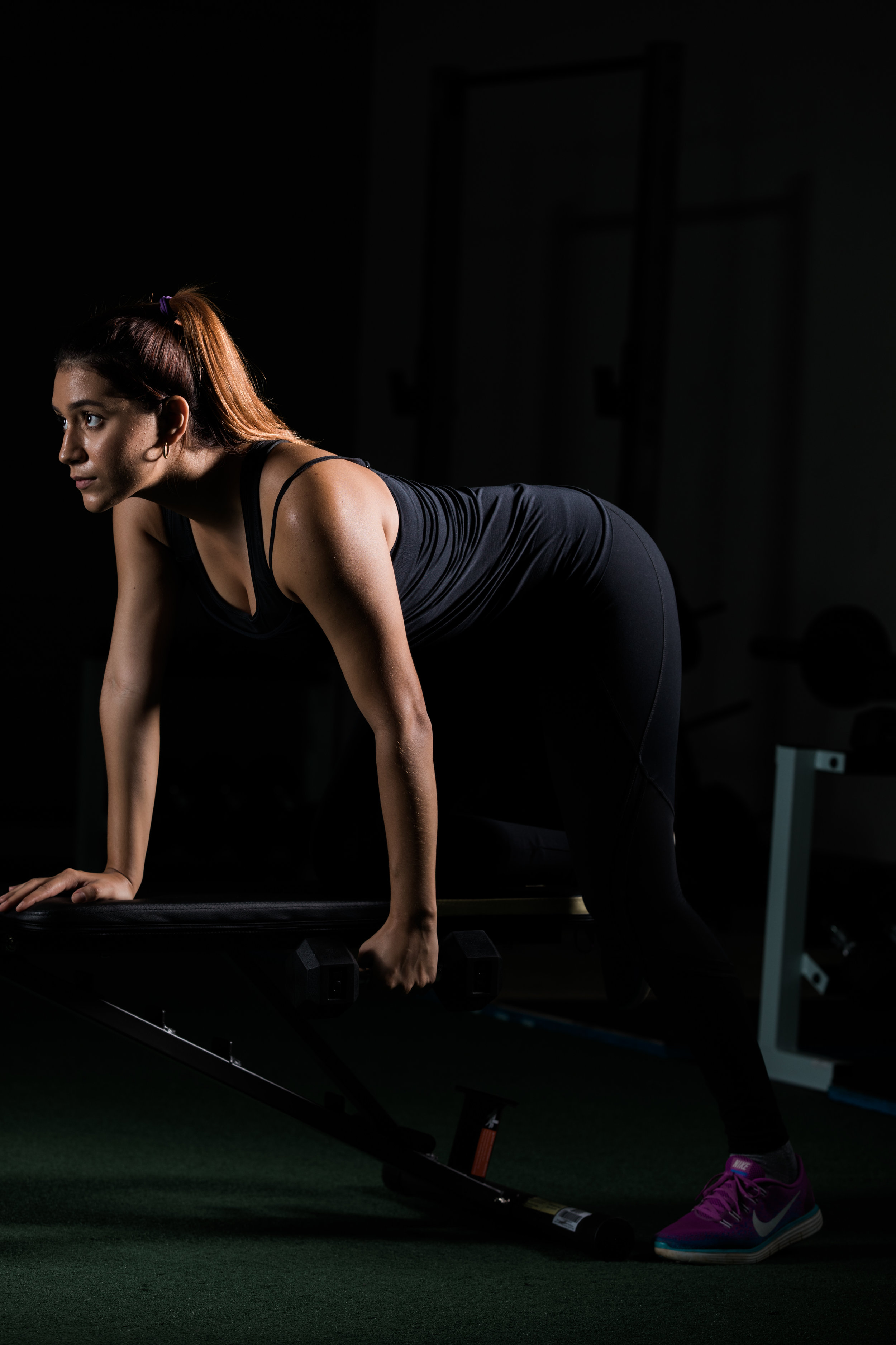 Personal Training Packages - 5 Sessions   No Contractual Commitment  Features: Use Sessions Anytime Up to 12 Months After Purchase Date, Access to App Reservation, Fitmetrix Heart Rate Tracking, 1 Complimentary Nutrition Coaching Session (30 Minutes)