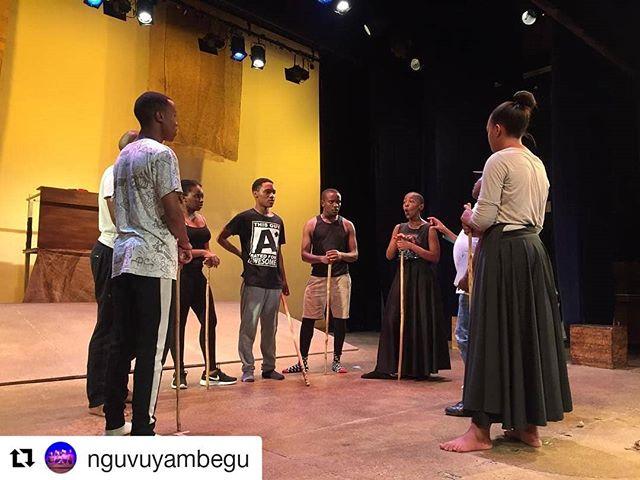 #Repost @nguvuyambegu ・・・ Vocal coaching sessions!!! #nguvuyambegu #abengcongolo #siYeza_makhanda