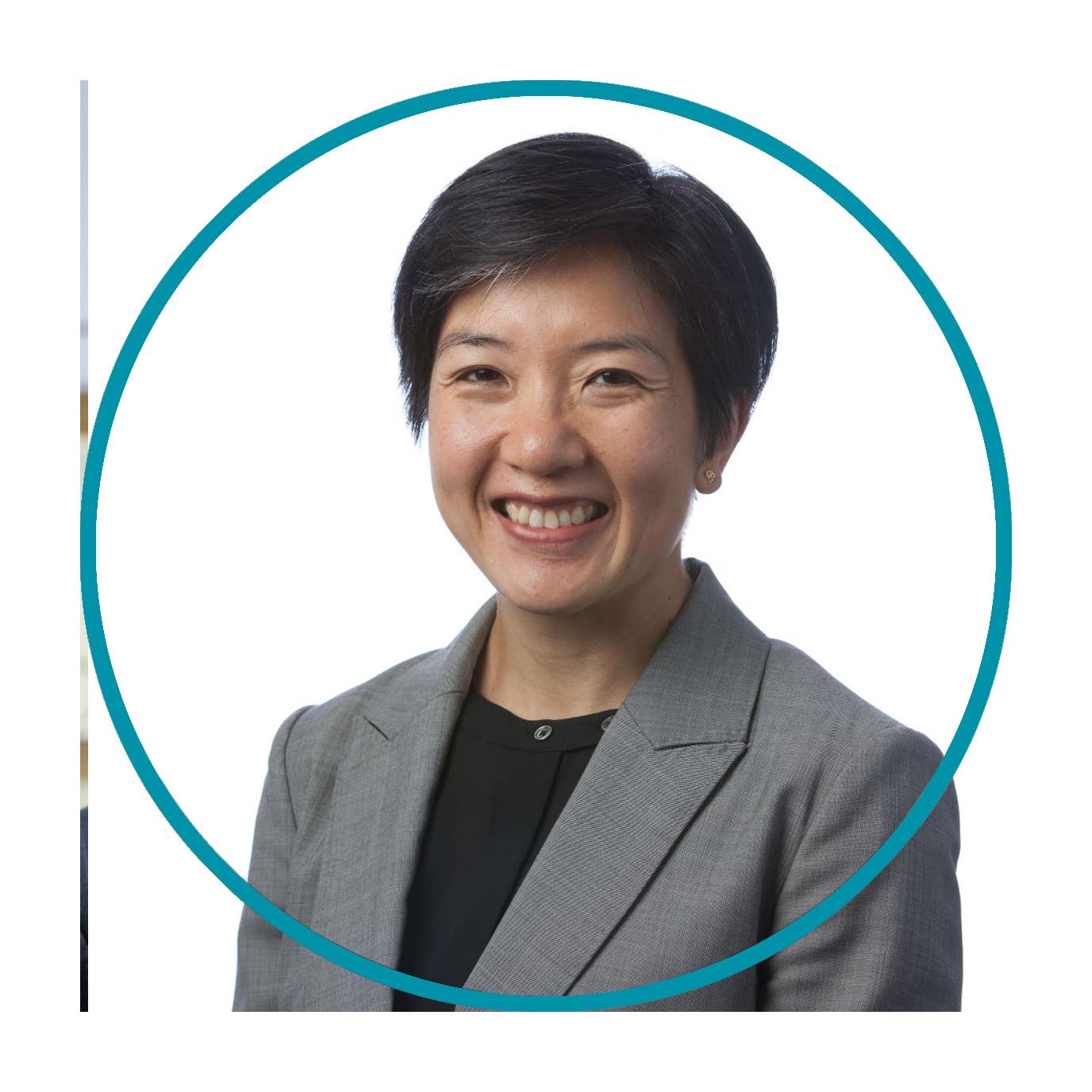 A/Prof Lyndell Lim