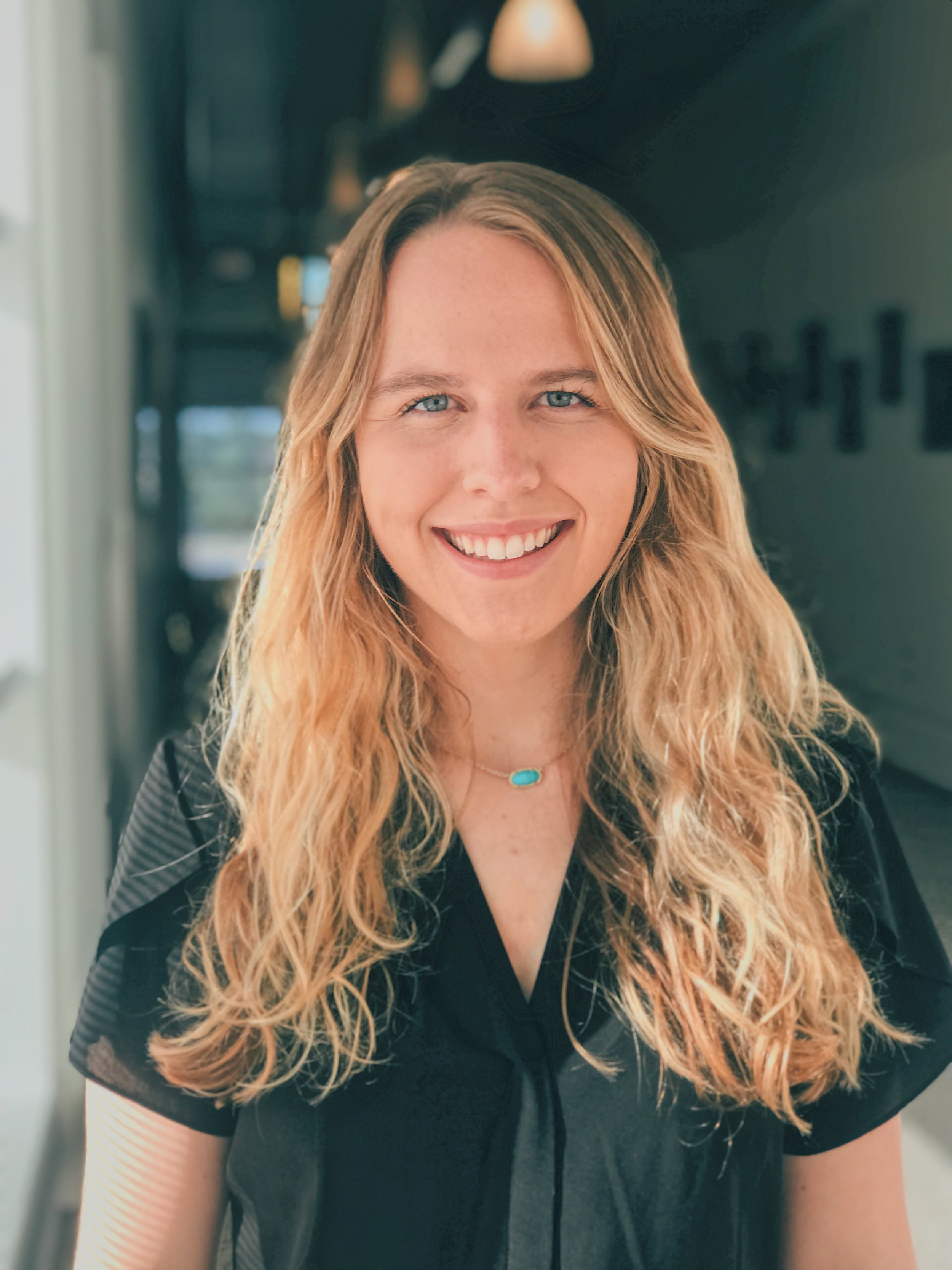 CONNECT WITH BRIDGIT ON    LINKEDIN